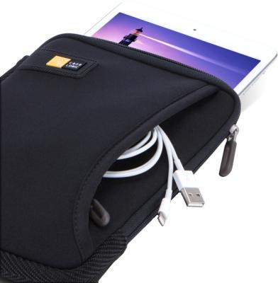 Чехол для планшета Case Logic TNEO-108K - внутренние и внешние карманы