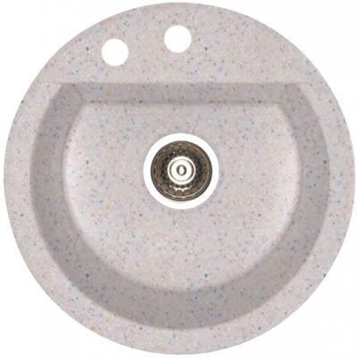 Мойка кухонная Alveus Cubo 10 (Terra) - общий вид