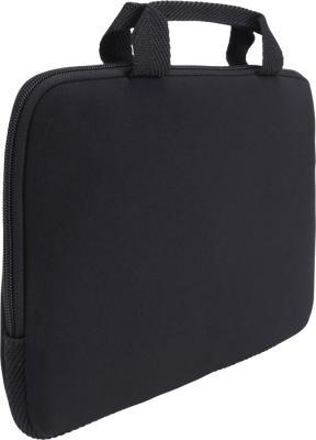 Чехол для планшета Case Logic TNEO-110K - вид с задней стороны