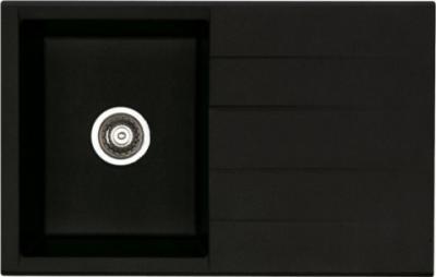 Мойка кухонная Alveus Cubo 30 (Carbon) - общий вид