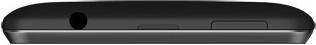 Смартфон HTC Desire 600 (Black) - вид сверху