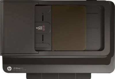 МФУ HP Officejet 7610 - вид сверху