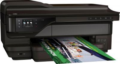 МФУ HP Officejet 7610 - общий вид