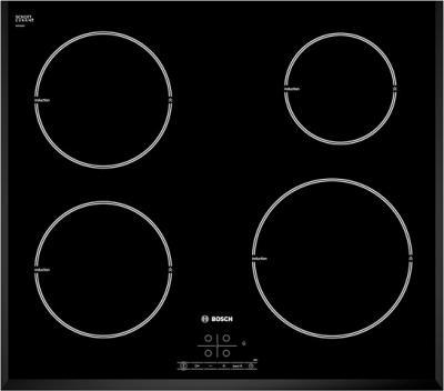 Индукционная варочная панель Bosch PIE651B17E - общий вид
