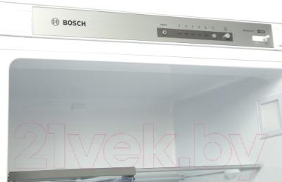 Холодильник с морозильником Bosch KGV36VW22R