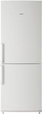 Холодильник с морозильником ATLANT ХМ 6221-100 - общий вид