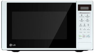 Микроволновая печь LG MS2042D - общий вид