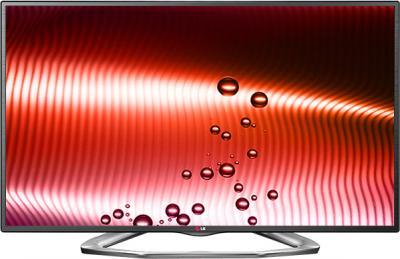 Телевизор LG 42LA621V - общий вид