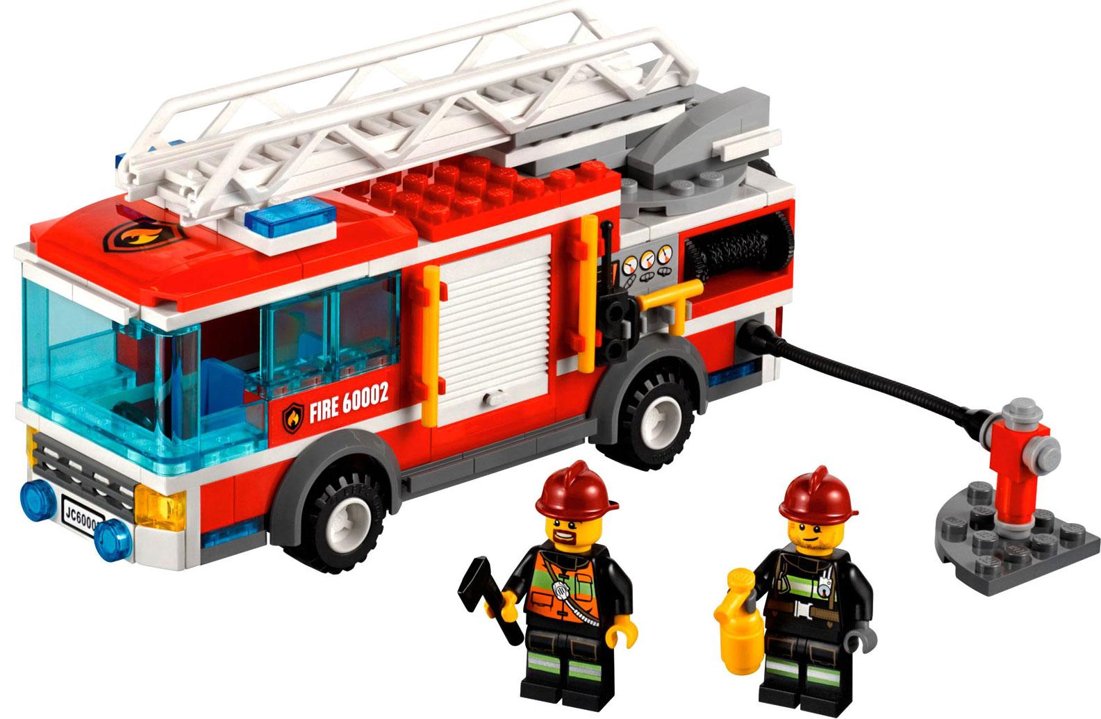 Конструктор Lego  283000.000
