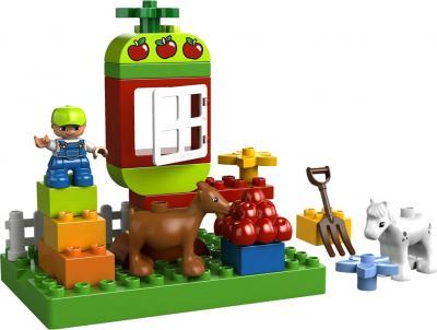 Конструктор Lego Duplo Мой первый сад (10517) - общий вид