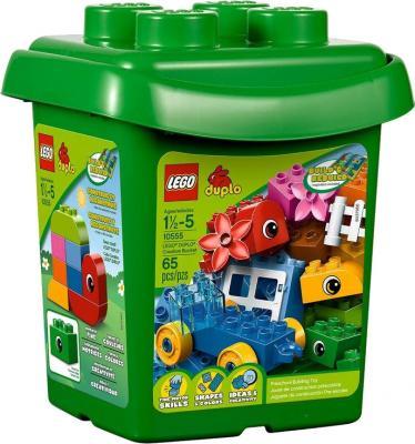Конструктор Lego Duplo Набор для творчества (10555) - упаковка
