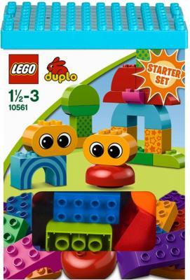 Конструктор Lego Duplo Набор для самых маленьких (10561) - упаковка
