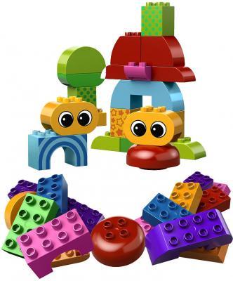 Конструктор Lego Duplo Набор для самых маленьких (10561) - общий вид