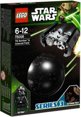 Конструктор Lego Star Wars Республиканский корабль и планета Корусант (75007) - упаковка