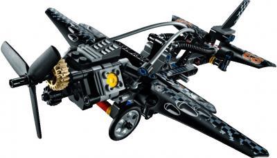 Конструктор Lego Technic Транспорт на воздушной подушке (42002) - общий вид