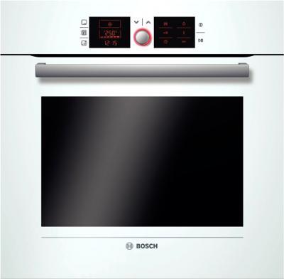 Электрический духовой шкаф Bosch HBG36T620 - общий вид
