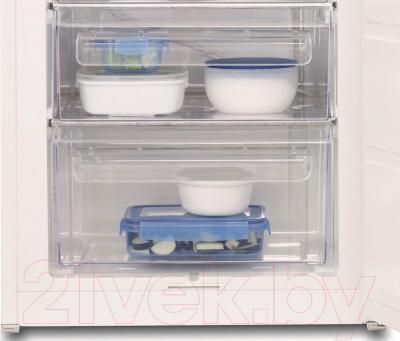 Морозильник Electrolux EUN1101AOW