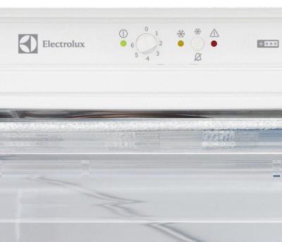 Морозильник Electrolux EUN1101AOW - блок управления