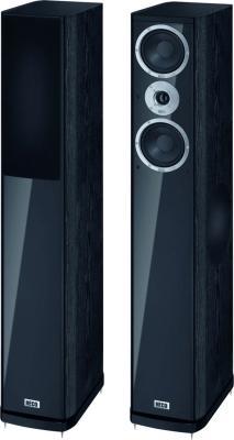 Акустическая система Heco Music Style 800 Black - общий вид