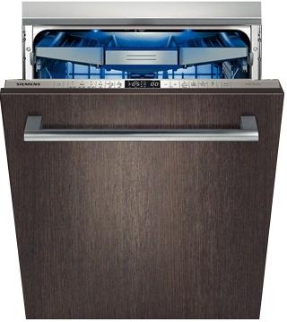 Посудомоечная машина Siemens SN66T095 - общий вид