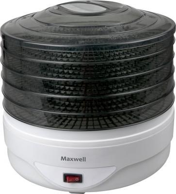 Сушка для овощей и фруктов Maxwell MW-3851 - общий вид
