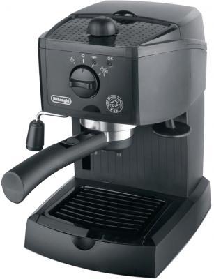 Кофеварка эспрессо DeLonghi EC 150 - общий вид