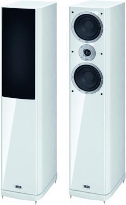 Акустическая система Heco Music Style 500 White - общий вид