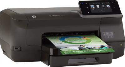 Принтер HP Officejet Pro 251dw (CV136A) - общий вид