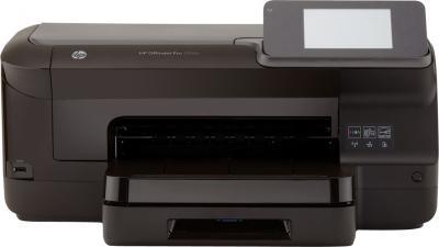 Принтер HP Officejet Pro 251dw (CV136A) - фронтальный вид