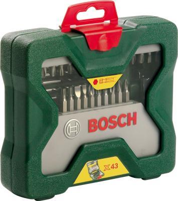 Набор оснастки Bosch X-Line Promoline 2.607.019.613 - общий вид