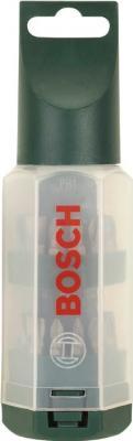 Набор оснастки Bosch Promoline 2.607.019.503 (25 предметов) - упаковка
