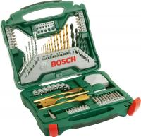 Набор оснастки Bosch Titanium X-Line 2.607.019.329 -