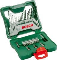 Набор оснастки Bosch Titanium X-Line 2.607.019.325 -