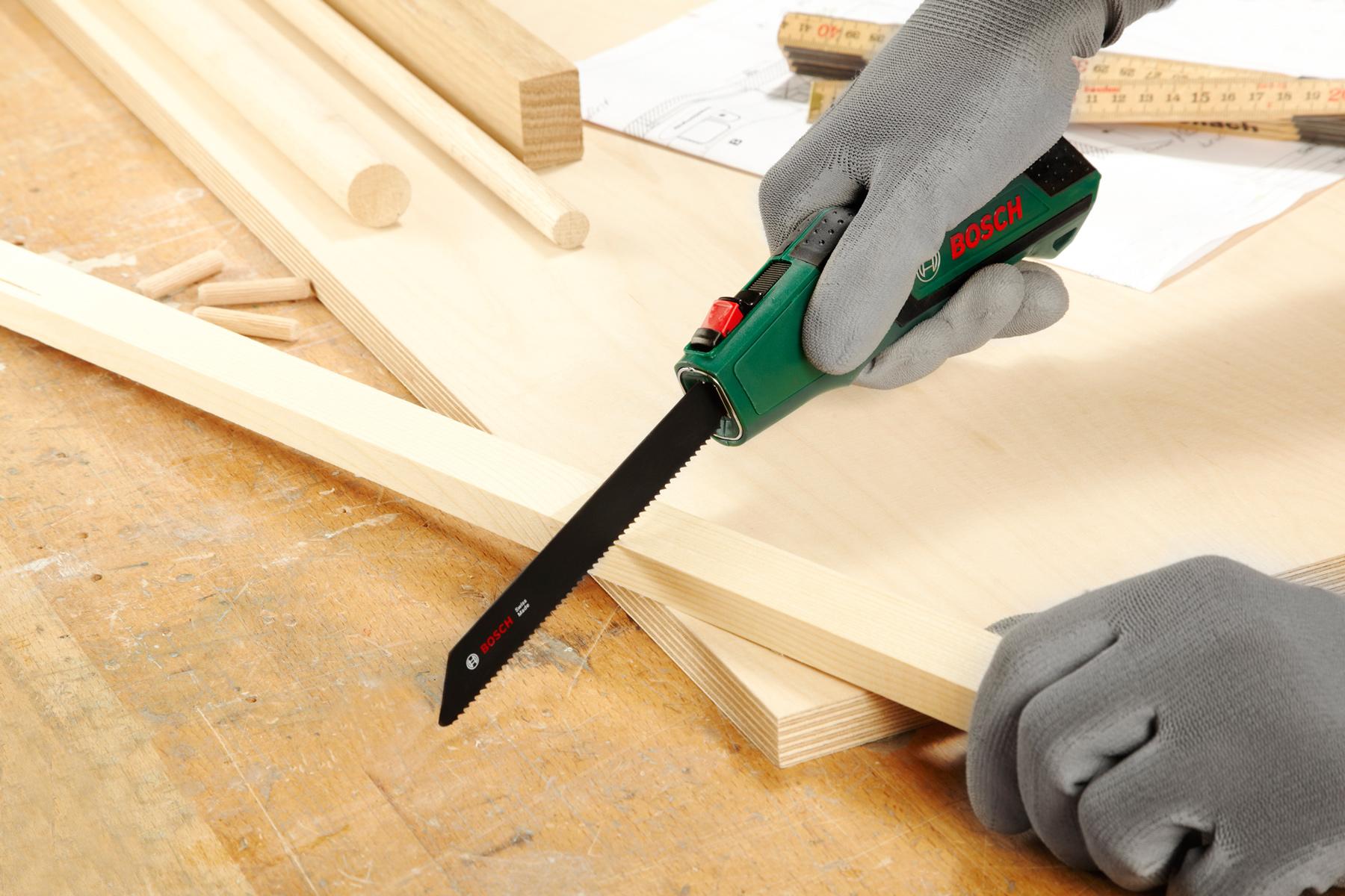 Как выбрать ножовку по дереву для дома