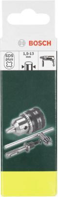 Переходник для электроинструмента Bosch Promoline 2.607.000.982 (2 предмета) - упаковка