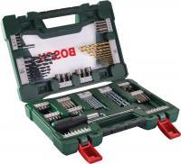 Набор оснастки Bosch V-Line Titanium 2.607.017.195 -