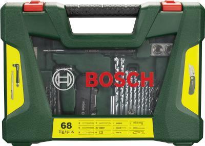 Универсальный набор инструментов Bosch V-Line 2.607.017.191 - общий вид
