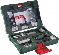 Набор оснастки Bosch V-Line 2.607.017.316 (41 предмет) -