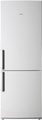 Холодильник с морозильником ATLANT ХМ 6224-100 - общий вид