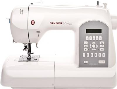 Швейная машина Singer 8770 - общий вид