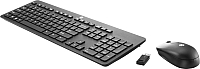 Клавиатура+мышь HP Slim Wireless (T6L04AA) -