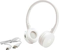 Наушники-гарнитура HP H7000 White BT Wireless (G1Y51AA) -