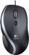 Мышь Logitech M500 Corded Mouse (910-003726) -