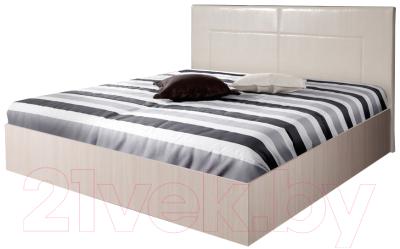Двуспальная кровать Территория сна Аврора 4 180x200