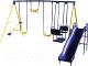 Игровой комплекс Jump Power JP06-801 -