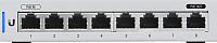 Коммутатор Ubiquiti UniFi Switch 8 (US-8-60W) -