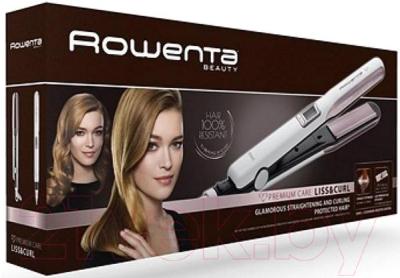 Выпрямитель для волос Rowenta SF7660F0