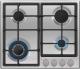 Газовая варочная панель Zigmund & Shtain GN 238.61 S -