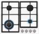 Газовая варочная панель Zigmund & Shtain GN 238.61 W -