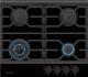 Газовая варочная панель Zigmund & Shtain MN 135.61 B -